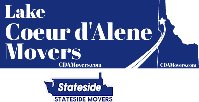 Lake Coeur d'Alene Movers