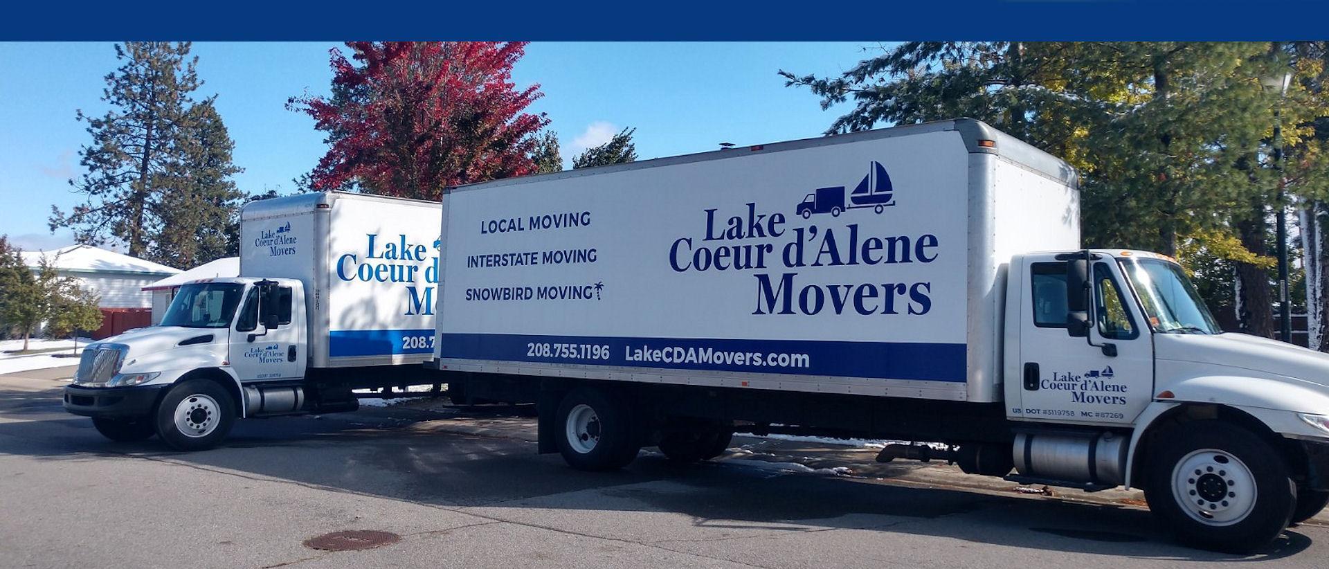 Idaho Moving